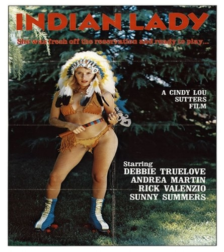 Indian Lady (1981)