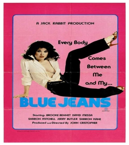 Blue Jeans (1981)