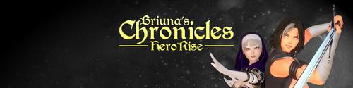 Briuna's Chronicles HeroRise - Version 0.1.0 by BlackBarba