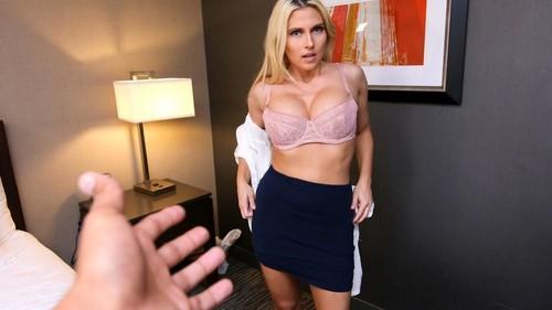 Christie Stevens  - Mom Makes Me Cum  (HD)