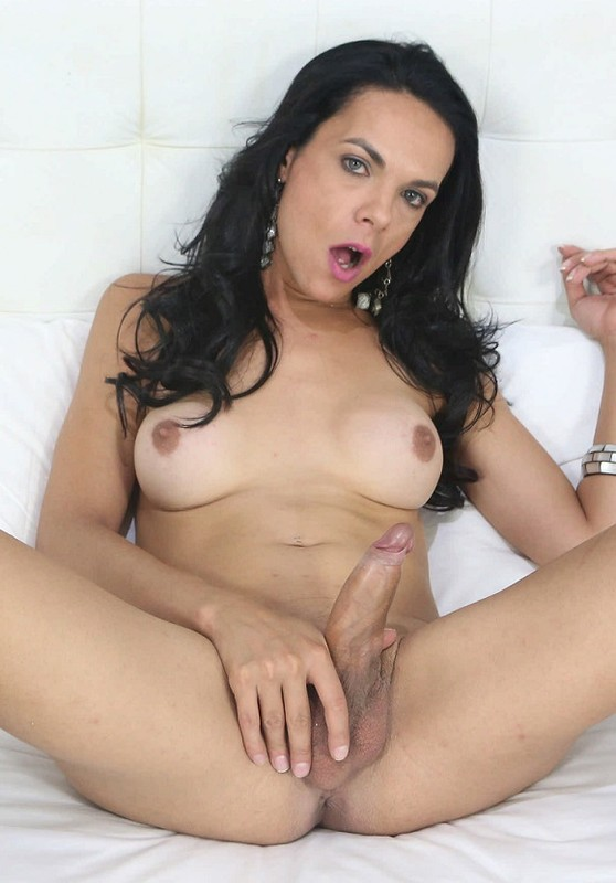 White Hot Laisa Cums! (12 March 2019)