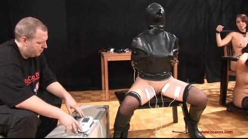 Night of Torture 1 - Part 8