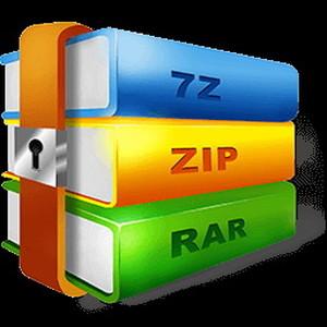 RAR Extractor Expert 2.2 для Mac OS X