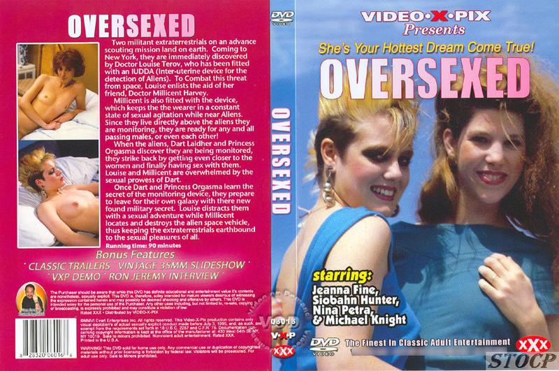 Oversexed (1986)