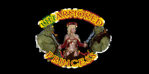 Nemo - Unarmored Princess - Version 0.3