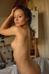 Carla Brown Corset - 120 pics-a6vr17na3f.jpg