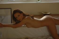 Carla Brown Corset - 120 pics-q6vr16wbss.jpg
