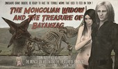 DarkCowBoy - The Mongolian Widow and the Treasure of Bayanzag