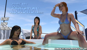 Cure My Addiction (Update) Ver.0.4.3 by TheGary eng