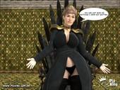 PigKing – Game of Thrones