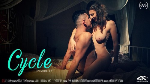 Emylia Argan, Nick Ross  - Cyrcle: Episode 02  (HD)