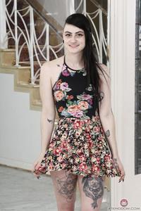 Lydia Black @mk!ngd0m - Upskirts And Panties