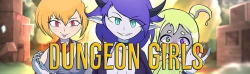 Dungeon Girls - Version 0.01.2 by Shadik