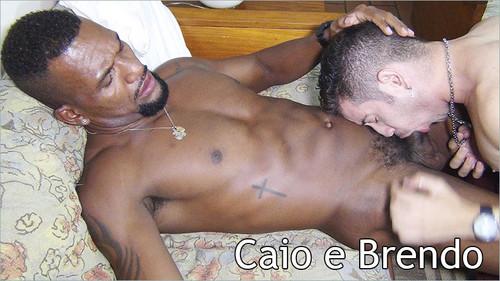 MundoMais – Caio & Brendo Bareback