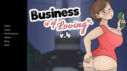 Dead-end - Business of Loving - Version 0.4