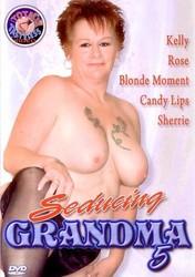lcb2m6aycfo9 - Seducing Grandma #5