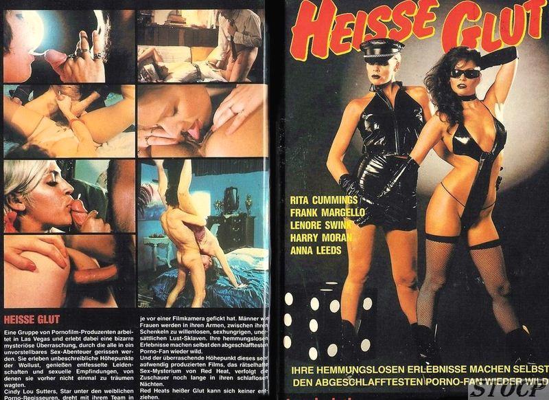 Heisse Glut (1975)