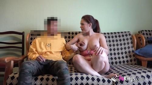 Me Follo Al Chino Del 24 Horas De Debajo De Mi Casa. ¿Retos A Mí? Soy Yasmina Y Quiero Ser Actriz Porno [HD]