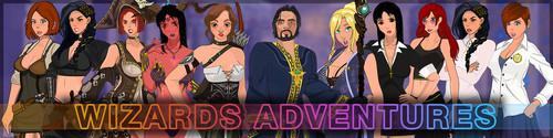 Admiral Panda - Wizards Adventures - Version 0.4.3