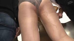 IRO-28 Big Butt Molesting Train sc2