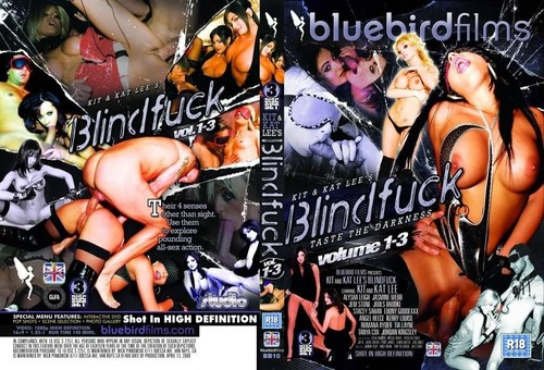 Amateurs - Kit And Kat Lees Blind Fuck Vol 1 (2019/HD) BluebirdFilms