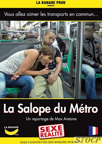 La Salope du Metro