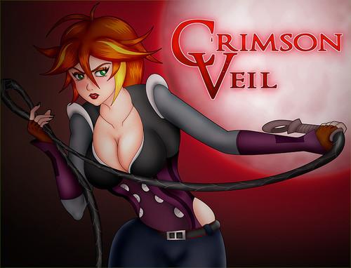 Maikeruurashima - Crimson Veil - Version 1.2 Demo