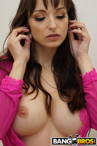 New! 03/21/19  Lexi Luna - Creampie From the