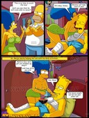 Croc - The Simpsons 11 - Christmas at the Retirement Home