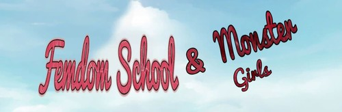Salia Coel - Femdom School and Monster Girls - Version 1.21