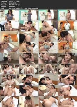 JRZD-717 Entering The Biz At 50! Machiko Kawahara - Mature Woman, Married Woman, Documentary, Big Tits, Big Asses