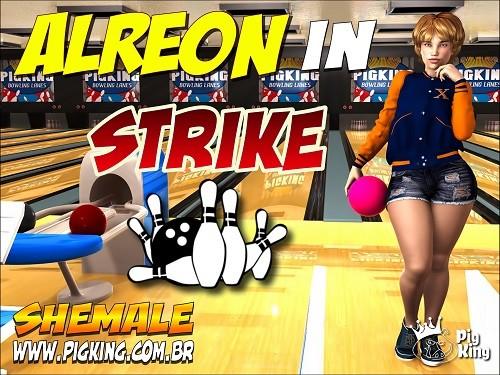 PigKing - Strike