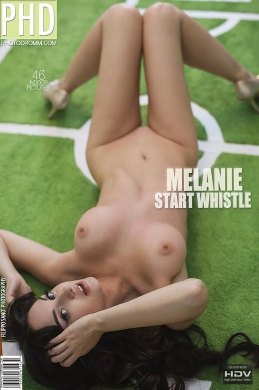 Melanie - Start Whistle (24-03-2019)