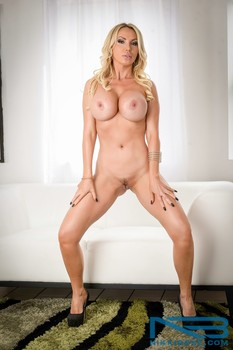 Nikki Benz       Name: Beautiful Blonde Nikki
