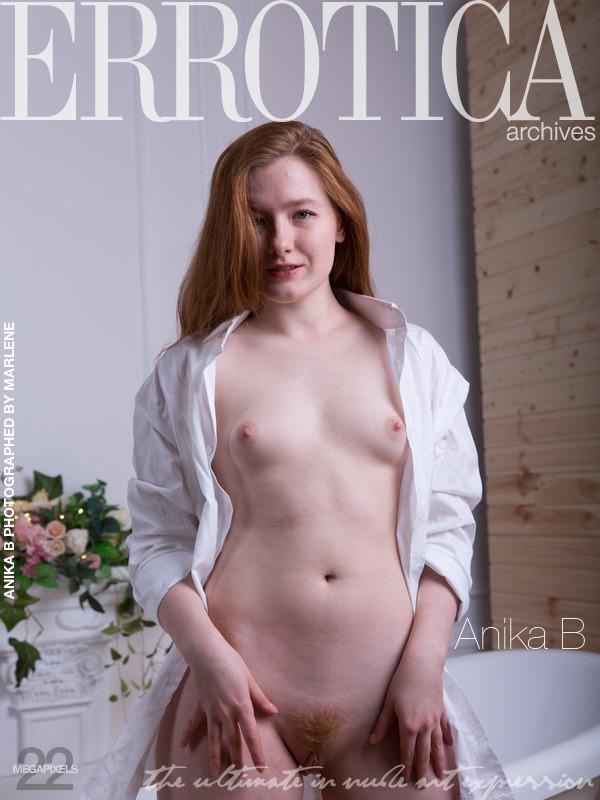 Anika B - Anika B (29-03-2019)