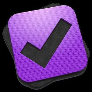 OmniFocus Pro 3.3 для Mac OS X
