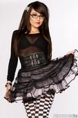 Sophia Jade Glamorous Goth  12/18/18, 54 img,