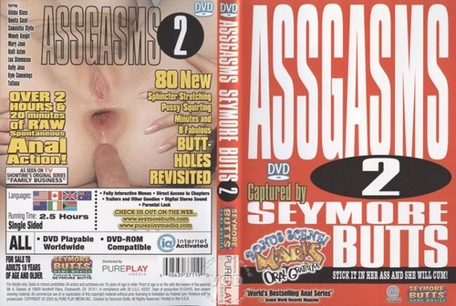 Assgasms 2 Seymore Butts [SD]