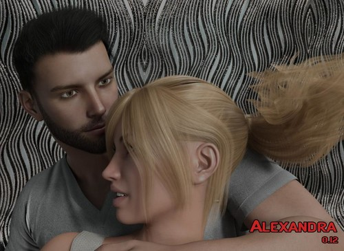 Alexandra - Version 0.30 + Compressed by PTOLEMY