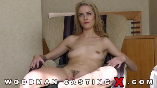 WoodmanCastingX - Mazzy Grace American Casting