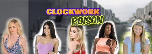 Poison Adrian - Clockwork Poison - Version 0.2