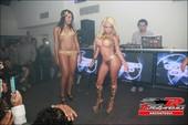 Allison Miller Hot Dancer Anzoategui