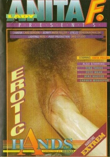 DBM Anita F 03 – Erotic Hands