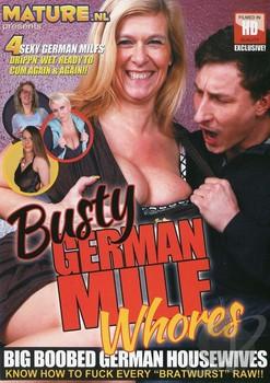 Busty German MILF Whores