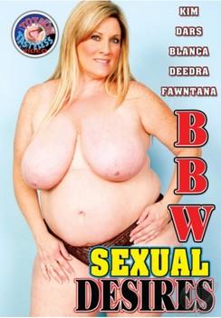 BBW Sexual Desires