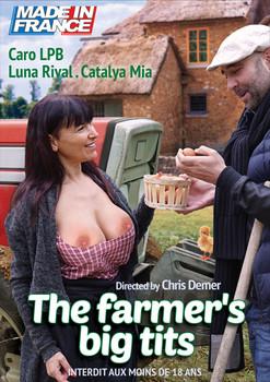 The Farmers Big Tits