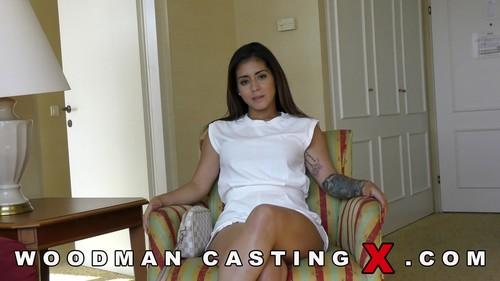 WoodmanCastingX.com - Aysha Dama