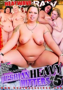 Lesbian Heavy Hitters #5