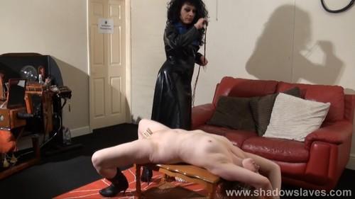 Illuminatrix & Slave Amber West - Intimate Service