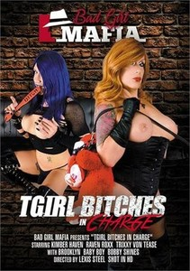 tiovo7enji8x TGirl Bitches In Charge